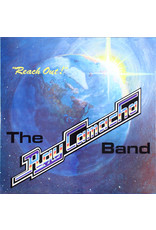 FS The Ray Camacho Band ‎– Reach Out! LP