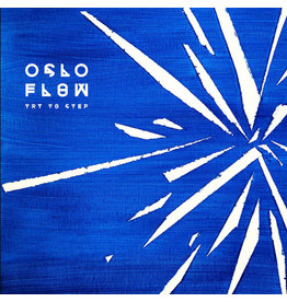 """BB Oslo Flow – Try To Step 12"""""""