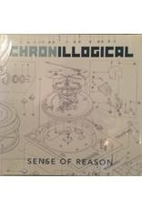 """HH Sense Of Reason/Texas Scratch League – Chronillogical 10"""""""