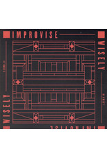 Redmist ‎– Improvise Wisely LP