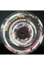 BB Darcy D & Symatic ‎– Cadence With Rhythm & Flow 12""