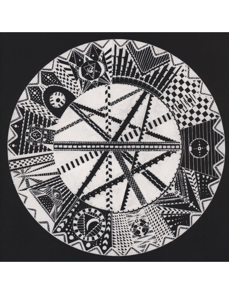 BB Simiah ‎– The Alchemy Files 12""
