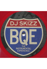 "HH DJ Skizz – BQE The Brooklyn-Queens Experience Instrumentals 12"""