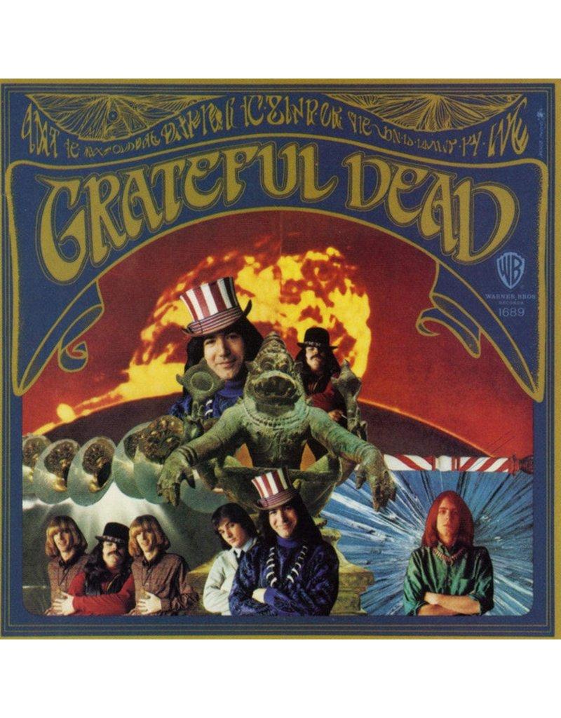 RK Grateful Dead - Grateful Dead LP