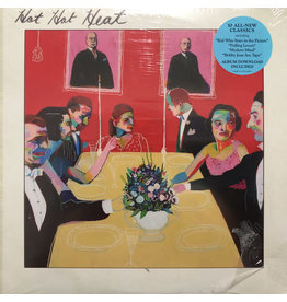 IN Hot Hot Heat – Hot Hot Heat LP