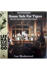 RK Lee Hazlewood – A House Safe For Tigers LP