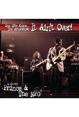 Prince & The NPG ‎– One Nite Alone... The Aftershow: It Ain't Over 2LP