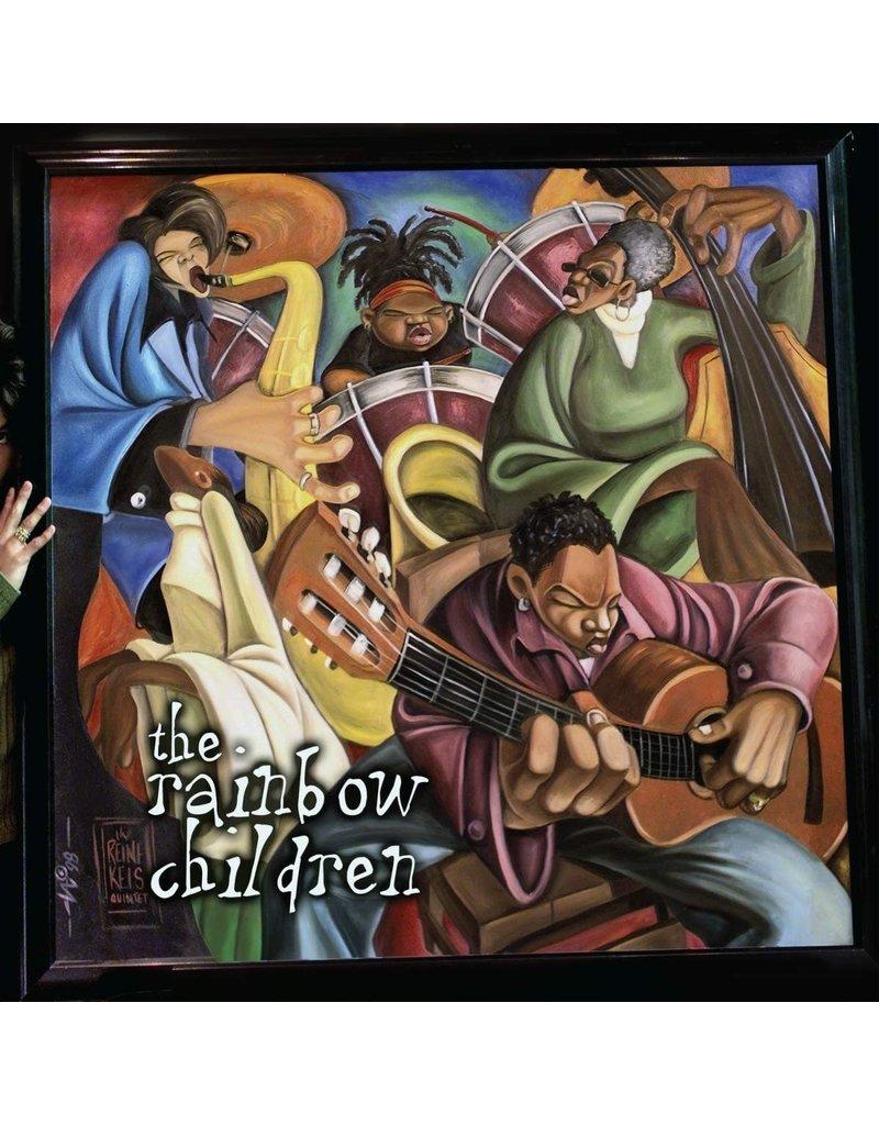 Prince – The Rainbow Children 2LP