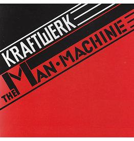 EL Kraftwerk – The Man Machine LP
