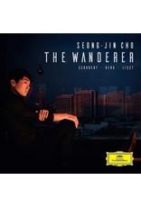 Seong-Jin Cho - The Wanderer LP