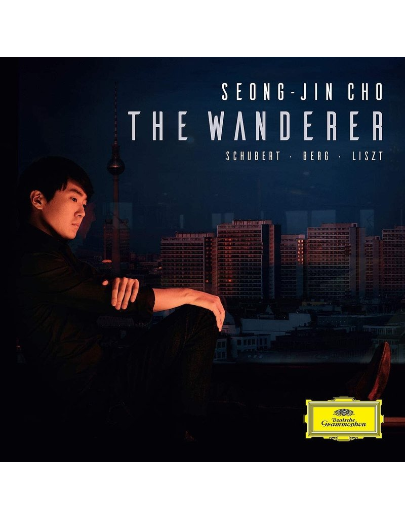 Seong-Jin Cho - The Wanderer LP