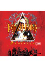 Def Leppard – Hysteria Live 2LP