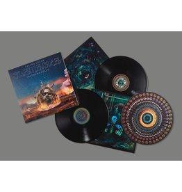 Flying Lotus – Flamagra Instrumentals 2LP