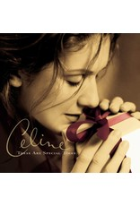 Celine Dion - These Are Special Times LP