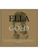 Ella Fitzgerald – Gold: The Original Classics 2LP