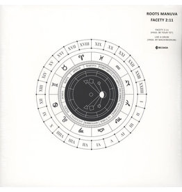 """HH Roots Manuva – Facety 2:11 12"""""""