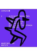 "Various – Cargaa 2 12"""