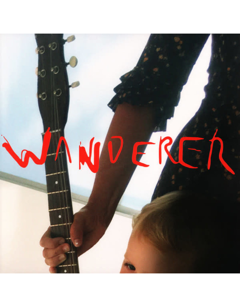 Cat Power ‎– Wanderer LP