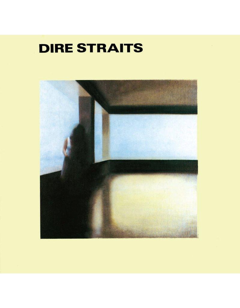 Dire Straits – Dire Straits LP