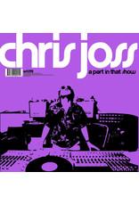 """EL Chris Joss – A Part In That Show 12"""""""
