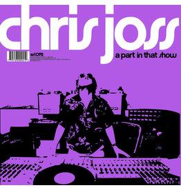 """EL CHRIS JOSS - A PART IN THAT SHOW 12"""""""