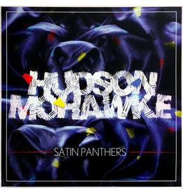 """EL HUDSON MOHAWKE - SATIN PANTHERS 12"""""""