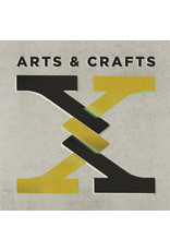 RK VARIOUS ARTISTS - ARTS AND CRAFTS: X LP