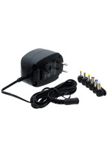 ECLIPSE PRO® UNIVERSAL 500MA AC TO DC POWER ADAPTERS