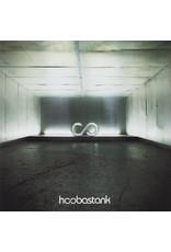 RK Hoobastank – Hoobastank LP (2018), Music On Vinyl, Limited 1000 Green Vinyl, Numbered, 180g