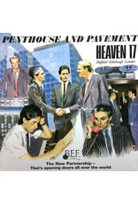RK Heaven 17 ‎– Penthouse And Pavement LP
