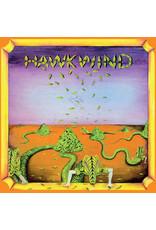 RK Hawkwind – Hawkwind LP