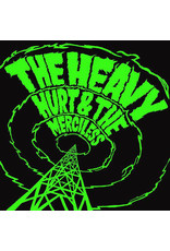 RK The Heavy – Hurt & The Merciless LP