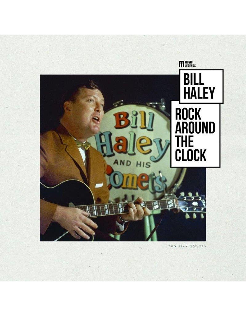 RK Bill Haley – Rock Around The Clock LP