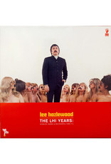 RK Lee Hazlewood ‎– The LHI Years: Singles, Nudes & Backsides (1968-71) LP