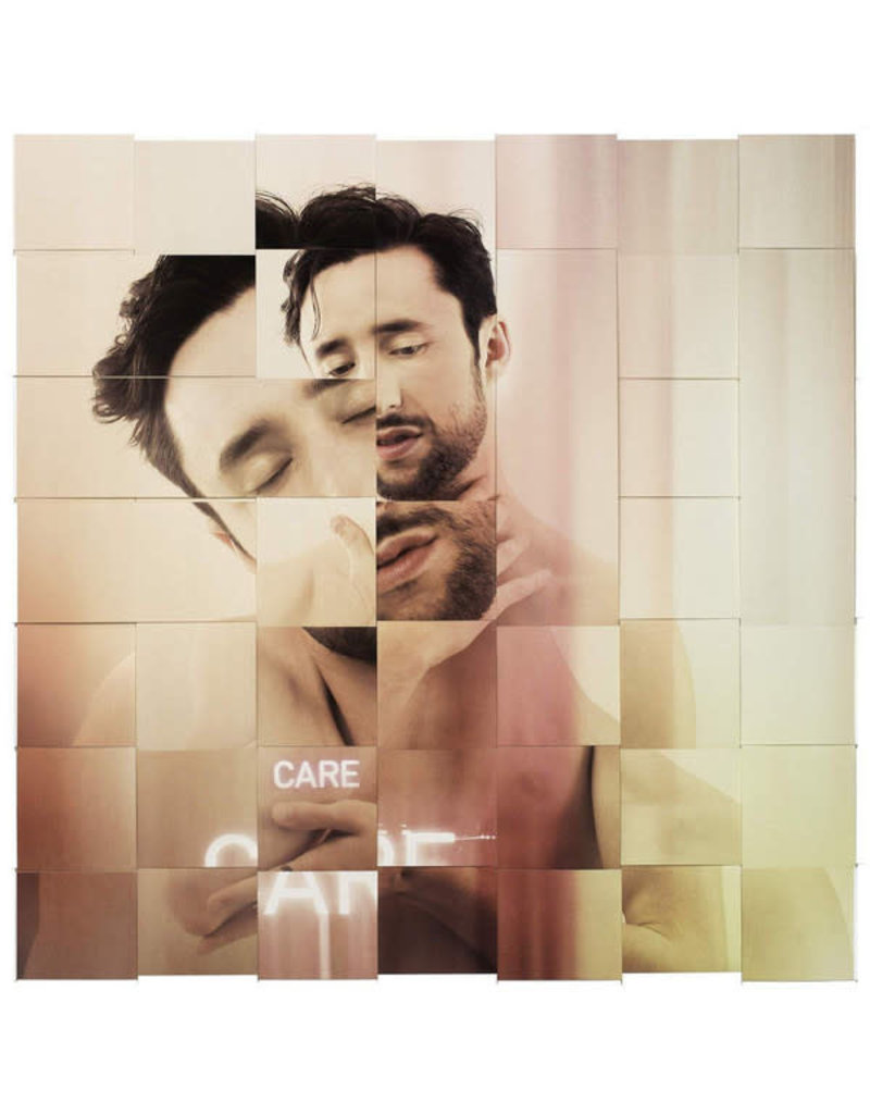RK How To Dress Well – Care 2LP
