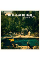 IN The Head And The Heart ‎– Signs Of Light LP