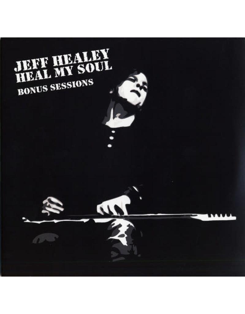 "RK Jeff Healey – Heal My Soul: Bonus Sessions 10"""