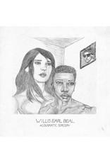 RK Willis Earl Beal - Acousmatic Sorcery LP