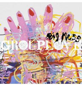 RK Grouplove – Big Mess LP