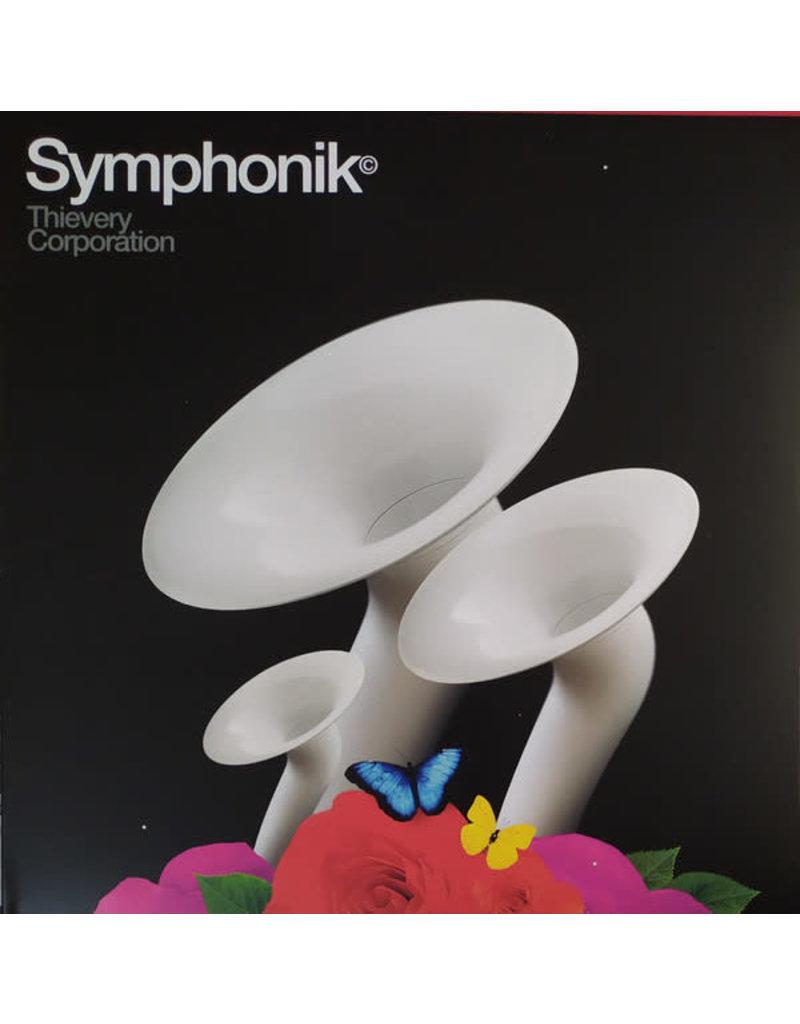 Thievery Corporation – Symphonik 2LP