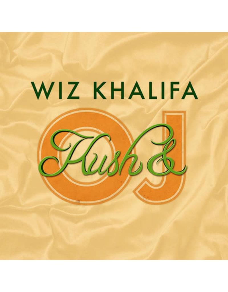 Wiz Khalifa – Kush & OJ 2LP