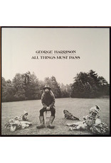 George Harrison – All Things Must Pass 3LP