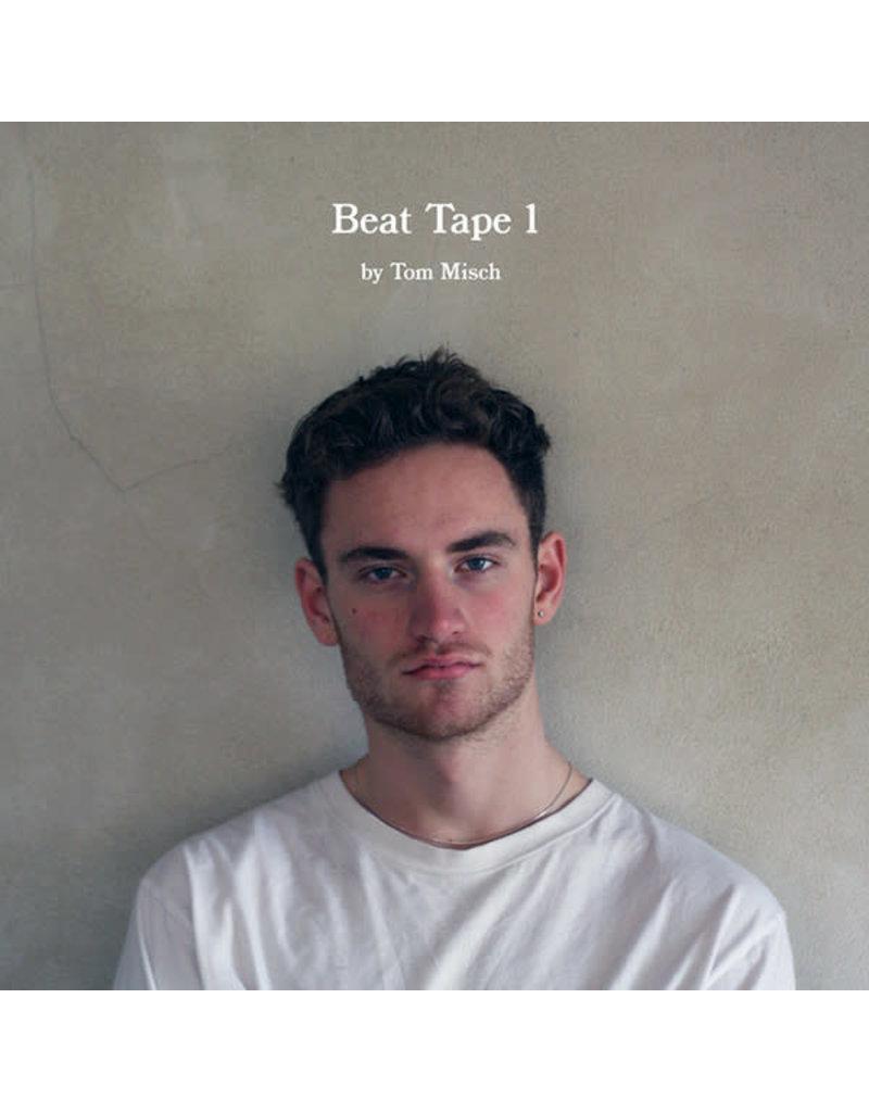 Tom Misch – Beat Tape 1 2LP