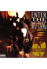 HH Wu-Tang Clan – Enter The Wu-Tang (36 Chambers) LP