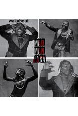 "Andrew ""Madman"" Jaga – Wakabout LP"