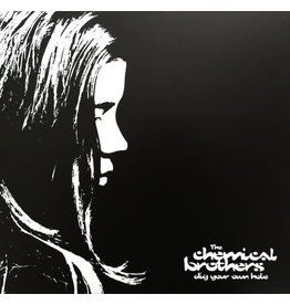 EL The Chemical Brothers ‎– Dig Your Own Hole 2LP