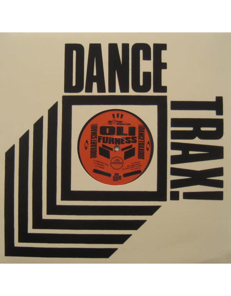 """Oli Furness – Dance Trax Vol 6 12"""""""