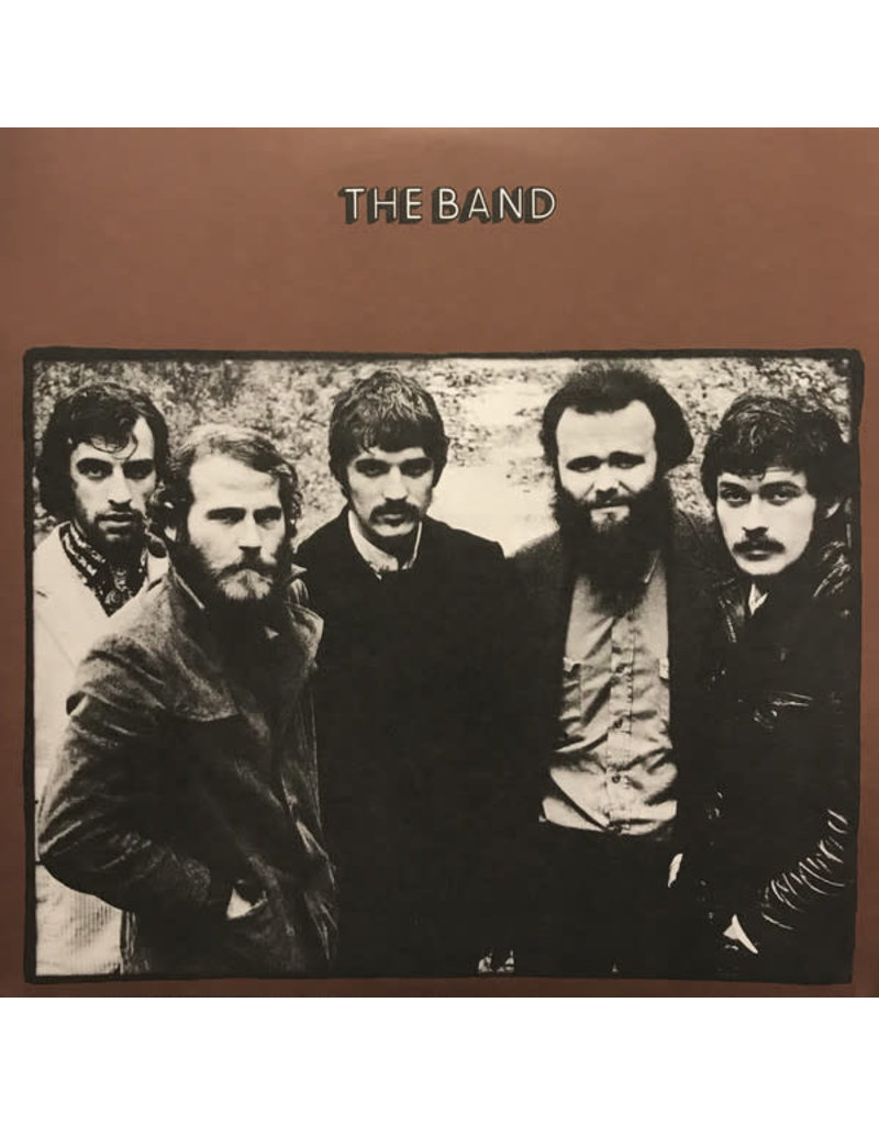 The Band – The Band (50th Anniversary Edition) 2LP