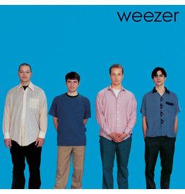 RK Weezer – Weezer (Blue Album) LP