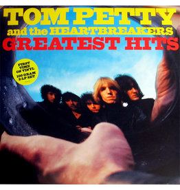 RK Tom Petty And The Heartbreakers – Greatest Hits 2LP